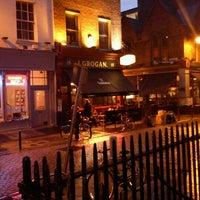 Photo taken at Grogan's by Jazz O. on 7/31/2012
