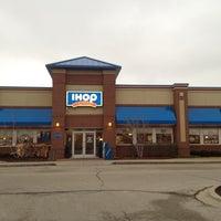 Photo taken at IHOP by Daniel F. on 3/8/2012