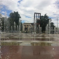 Photo prise au Place des Nations par Moira W. le6/12/2012