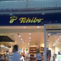 Photo prise au Tchibo par Barış B. le8/9/2012