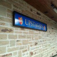 Photo taken at The Upstagers Barn by Andrew H. on 4/15/2012