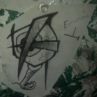 Photo taken at Ink Mafia Tattoo by Michael J. on 7/7/2012
