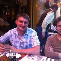 Photo taken at Ciao Wine Bar by Dmitry S. on 5/4/2012