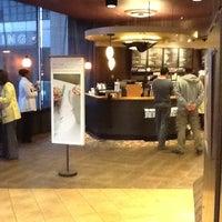 Photo taken at Starbucks by Linda B. on 3/22/2012