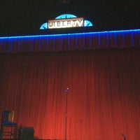 Photo taken at Liberty Hall by Makenzie W. on 6/16/2012