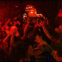 Photo taken at District Lounge by MrDJ M. on 9/1/2012