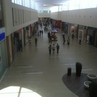 Photo taken at Shopping Nivelles by Maxime V. on 6/23/2012