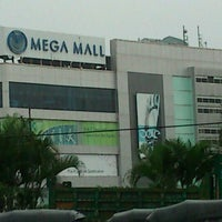 Photo taken at Mega Mall by ANkit P. on 9/3/2012