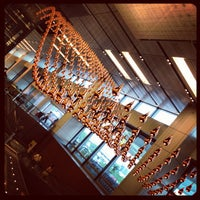 Photo taken at Terminal 1 Departure Hall by Pavel B. on 7/28/2012