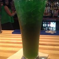 Photo taken at Woody's Bar-B-Q by Keston N. on 5/1/2012