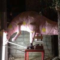 8/8/2012にNobuhiro E.が恐竜ビルで撮った写真