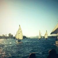 Photo taken at Balboa Island Ferry by Jon W. on 7/27/2012