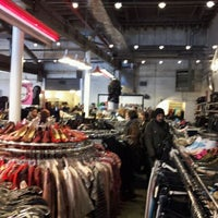 Photo taken at Beacon's Closet by Alexander S. on 2/4/2012