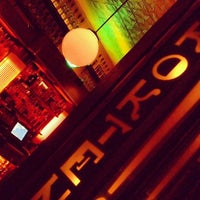 Photo taken at Bar Lubitsch by Edgar d. on 3/21/2012