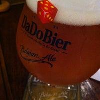 Photo taken at Dado Bier Restaurante by Cristiano F. on 5/26/2012