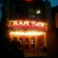 Photo taken at RAM Restaurant & Brewery by Brandie M. on 6/23/2012