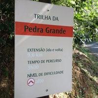 Foto tirada no(a) Parque Estadual da Cantareira - Núcleo Pedra Grande por Lucas R. em 9/1/2012