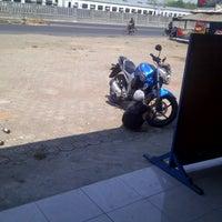 Photo taken at SPBU Pertamina 44-52203 by bhakti e. on 8/15/2012