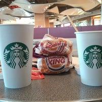 Photo taken at Starbucks by Diego B. on 7/9/2012