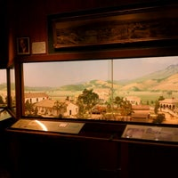 Photo taken at Sharpsteen Museum by Aurangzeb A. on 6/9/2012