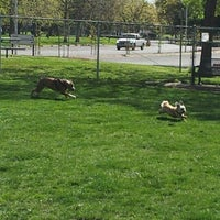 Photo taken at Elk Grove Off Leash Dog Park by Cassidy M. on 4/6/2012