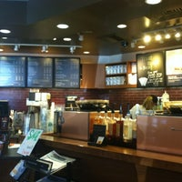 Photo taken at Starbucks by Jennifer L. on 8/14/2012