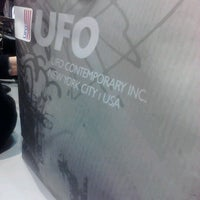 Photo taken at UFO Jeans by Claudia T. on 7/1/2012