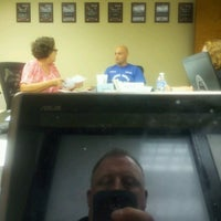 Photo taken at X3 Sports Corporate Office by Chad M. on 7/9/2012