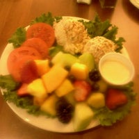 Photo taken at Joe's Deli & Restaurant by shane g. on 6/14/2012