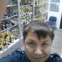 """Снимок сделан в ООО """"Старт"""" пользователем Евгений Р. 8/31/2012"""