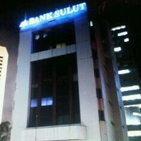 Photo taken at Bank SULUT by Duddy P. on 5/22/2012