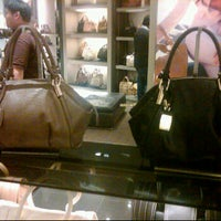 Photo taken at Charles & Keith by yani mulya a. on 5/6/2012
