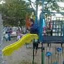 Photo taken at Parque Ampluacion Guaycura by Rocio G. on 8/4/2012