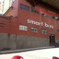 Photo taken at Smartbag by Mario C. on 8/29/2012
