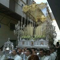 Photo taken at Dos Aceras by Jose Antonio L. on 4/1/2012