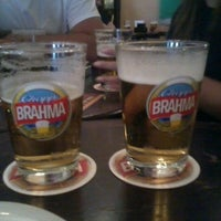 Photo taken at MPB Café - Bar Brahma by Paula M. on 9/1/2012