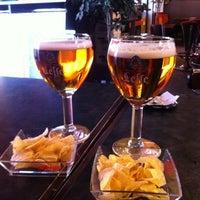 Photo taken at Le Café Charbon by Stephane B. on 2/18/2012
