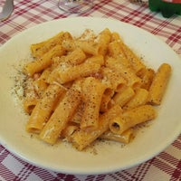 Photo taken at Aglio Olio E Peperoncino by Alessandro F. on 6/11/2012