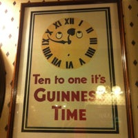 Photo taken at Queen's Tavern by B. on 2/4/2012