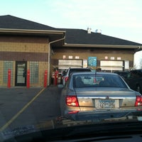 Photo taken at Kwik Trip #343 by Rob K. on 2/18/2012