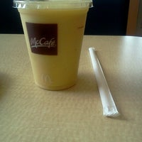 Photo taken at McDonald's by yogi m. on 8/12/2012