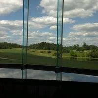 Photo taken at Fallen Oak Golf Course by Adam K. on 4/19/2012