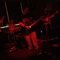 Photo taken at Stillwater Pub by Nic O. on 4/7/2012