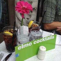 Снимок сделан в Elmo пользователем Erica B. 5/4/2012