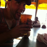 Photo taken at Poppys Timeout Sports Bar And Grill by Dennis O. on 9/2/2012