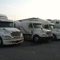 Photo taken at Ponderosa Truck Stop by John L. on 8/9/2012