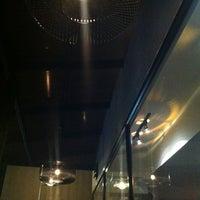 Photo taken at Hansa Restaurant by tEte* T. on 3/10/2012