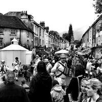 Photo taken at Widcombe by John K. on 6/17/2012