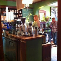Photo taken at Rocking Frog Cafe by MacKenzie E. on 6/3/2012