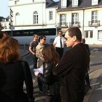 Photo taken at InterLoire by Fabrice B. on 3/25/2012